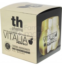 Th Pharma Vitalia Perfect Gold Crema Hidratante 50 ml