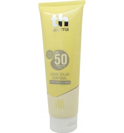 Th Pharma Protector Solar 50 Leche Solar corporal 250 ml