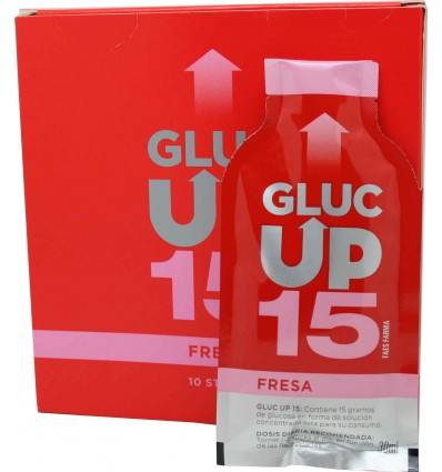 gluc up fresa 10 sticks