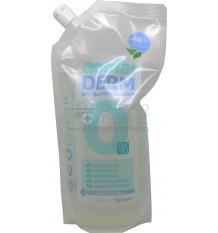 Acofarderm Gel de Baño Sin parabenos Ecopack 750 ml