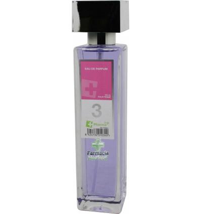 Iap Pharma Perfume Mujer nº 3 150ml