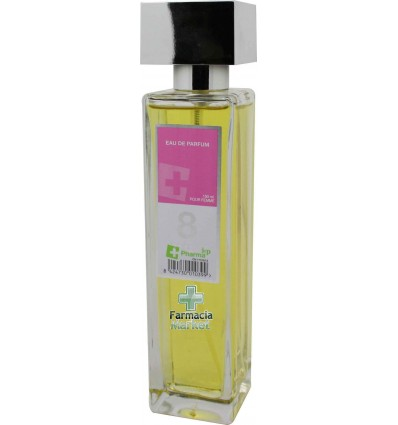 Iap Pharma Perfume Mujer nº 8 Eau de Rochas 150ml