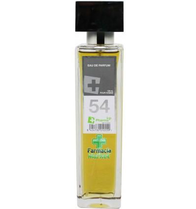 Iap Pharma 54 Perfume Hombre 150 ml