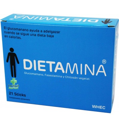 Whec Dietamina 21 Sticks