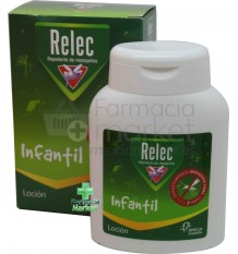 Relec Infantil Locion Repelente 125 ml