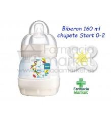 Mam Baby Biberon 130 ml Pack