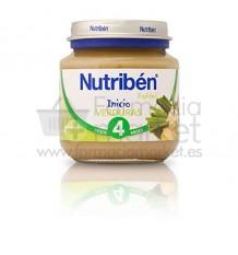 Nutriben Potito Inicio Verduras 130 g