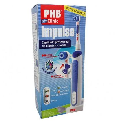 phb clinic cepillo impulse elctrico