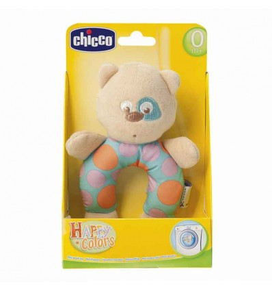 Chicco Mini Peluche Gato