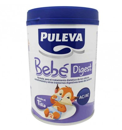 Puleva Bebe Digest Ac/Ae 800 g