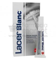 Lacer Blanc Pincel Dental Blanqueador