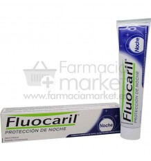 Fluocaril Pasta Noche 125 ml