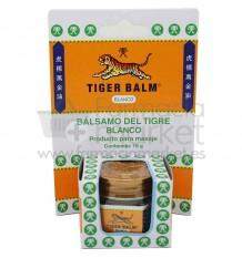 Balsamo de Tigre Blanco