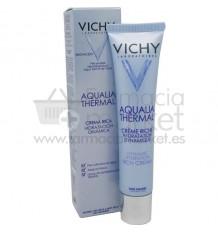 Vichy Aqualia Thermal Crema Rica Tubo 40 ml