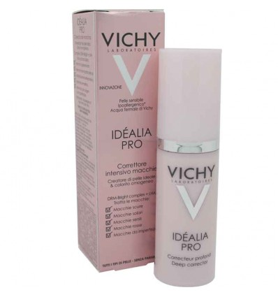 Vichy Idealia Pro Corrector Intenso Anti Manchas 30 ml