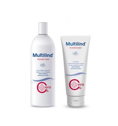 Multilind Champu Acondicionador Pack