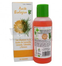 Rueda Farma Aceite Biologico 125 ml