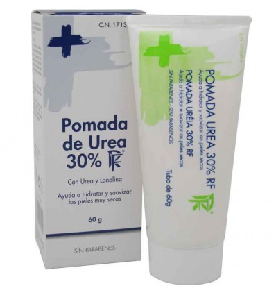 Rueda Farma Pomada Urea 30 % 60 g