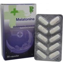 Rueda Farma Melatonina 30 capsulas