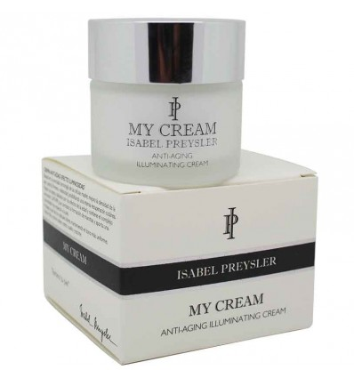 Isabel Preysler My Cream Crema Efecto Anti Edad 60 ml