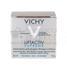 Vichy Liftactiv Piel Normal Mixta 50 ml