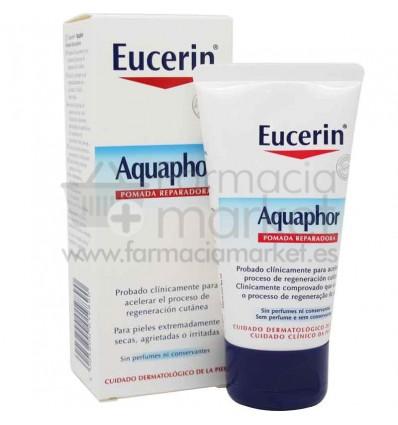 Eucerin Aquapor 40 ml