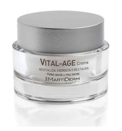 Martiderm Vital Age Crema Piel Seca 50 ml