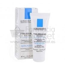 La Roche Posay Toleriane Rica 40 ml