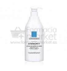 La Roche Posay Avenamit Locion jabonosa 750 ml