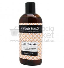 Nuggela Sule Champu Cebolla Anticaida 250 ml