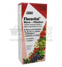 Floravital 250 ml