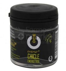 WUG Chicle Energy 12 Unidades