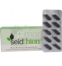 Seidibion 30 capsulas