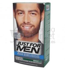 Just for Men Barba Moreno M 45 gel 30 ml