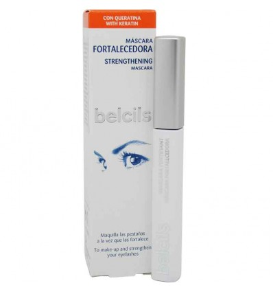 Belcils Mascara Fortalecedora 7 ml