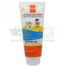 Anthelios Pediatrica 50 Leche 300 ml