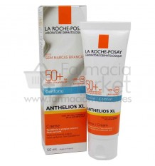 Anthelios XL 50 Crema 50 ml