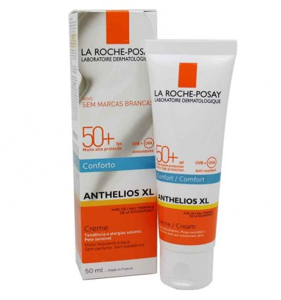 La roche Posay Anthelios XL 50 Crema 50 ml