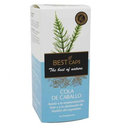 Best Caps Cola Caballo 80 capsulas Arkopharma