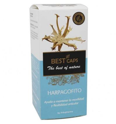 Best Caps Harpagofito 80 capsulas Arkopharma
