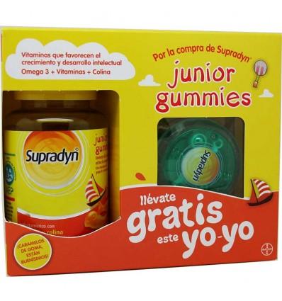 Supradyn Activo Gummies Junior 30 unidades