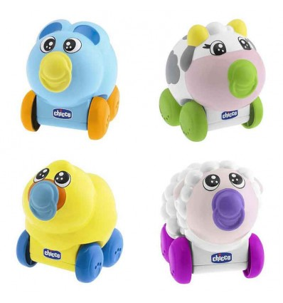 Chicco Animals To Go