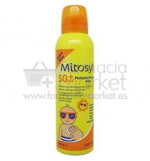 Mitosyl Protector Solar Niños 50 Spray 150 ml