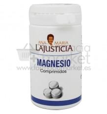 Ana Maria LaJusticia Magnesio Cloruro 147 comprimidos