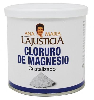 Ana Maria Lajusticia Magnesio Cloruro 200 gramos
