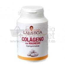 Ana Maria Lajusticia Colageno con Magnesio 180 comprimidos