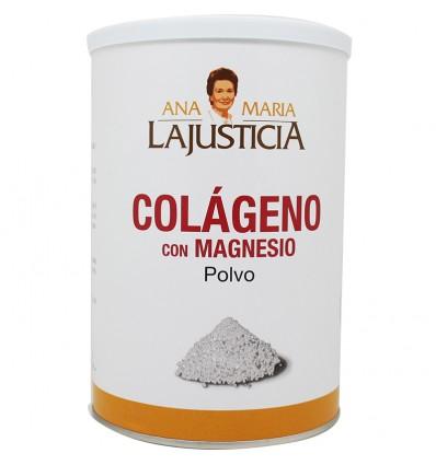 Ana Maria LaJusticia Colageno con Magnesio 350 gramos