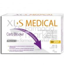 XLS Medical Carboblocker 60 comprimidos