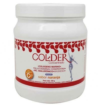 Colder Concentrado Colageno Marino 400 g