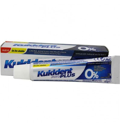 Kukident Pro plus 40 g